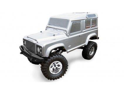Rc auto DEFENDER AMXRock CRUISER Crawler 4WD 1:10 RTR