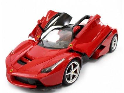 Rc auto FERRARI La Ferrari F70 1:14 RTR - červené