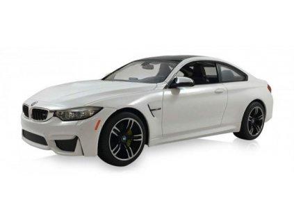 Rc auto BMW M4 1:14 RTR RASTAR – biele