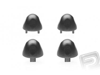 X8PRO - čiapočky vrtúľ (sada)