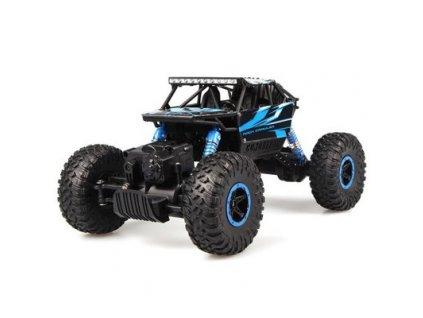 HB RC auto CONQUEROR PRO 4x4, 2.4 GHz, 1:18, modrý