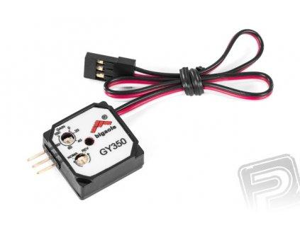 Gyro GY350 - Stabilizácia pre RC auta