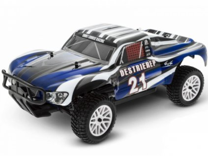 Rc auto Himoto Corr Truck Brushless 2.4GHz (HSP Rally Monster)- 17092
