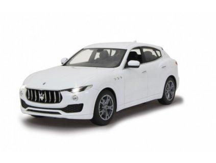 Licencované rc auto MASERATI Levante, biele, 1:14 RTR