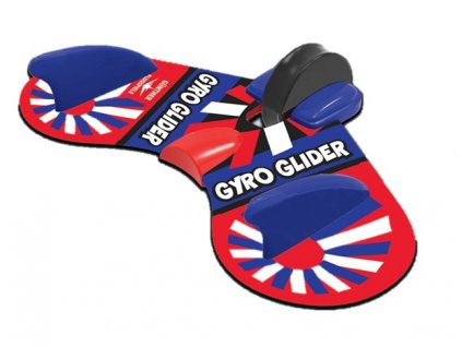 Hádzadlo Giro Glider 27x13 cm