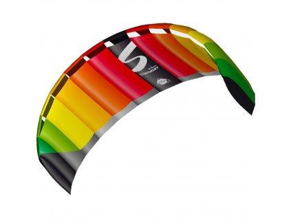 Športový šarkan Symphony Pro 2.5 Rainbow