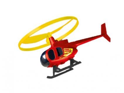 Vystreľovací vrtuľník FIRE COPTER