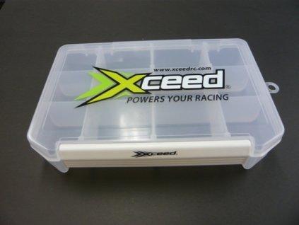 Box na príslušenstvo - stredný (205x145x42 mm)