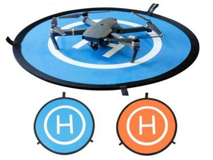 Pristávacia plocha pre drony 55cm (P-GM-101)