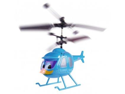 Rc vrtuľníček Carson Ben The Bird, IR 100% RTF