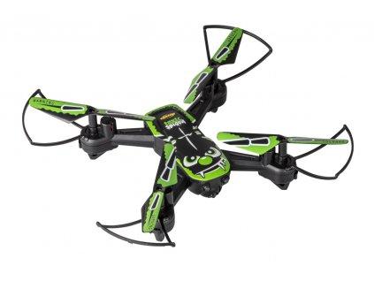 Carson X4 RC Kvadcoptéra Toxic Spider 2.0 100% RTF