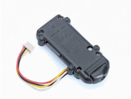 Prídavná kamera pre LRP Gravit H4