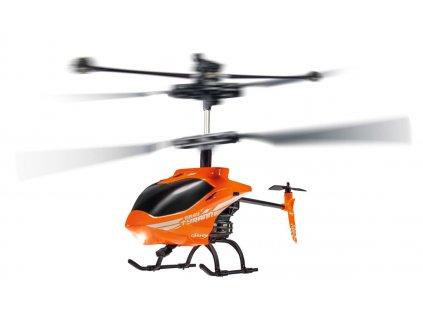 Rc vrtuľník Carson Nano Tyrann 230 Gyro IR 2CH 100% RTF