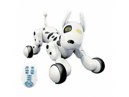 Robotický interaktivní pes KIK Dalmatin