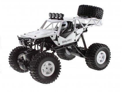 Rc auto METAL Crawler 4x4 2.4GHz
