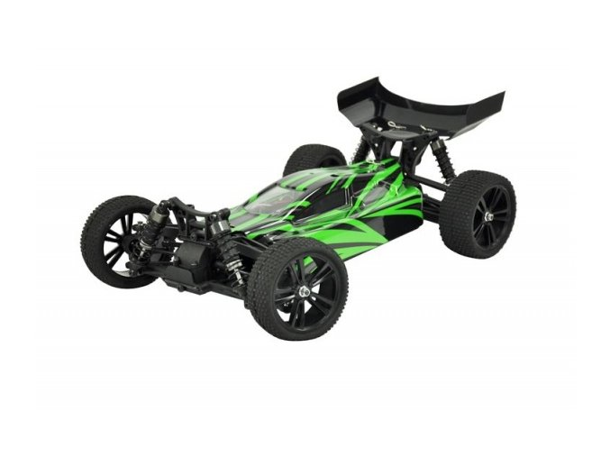 HSP TANTO buggy 1/10, 2,4Ghz - RC model auta