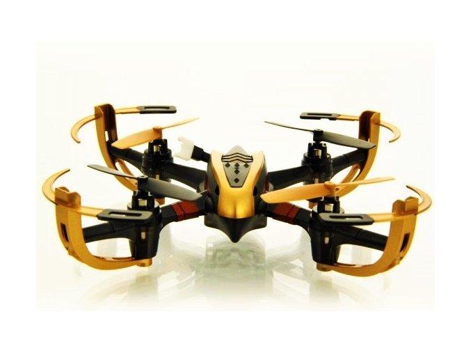 YiZhan ZHAN X4 - najrýchlejší dron