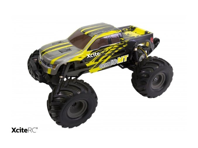 rcs 1994 wheelie monster truck 2wd rtr 110 8