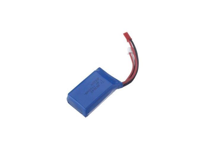 Li-Po akumulátor pre RC autá Vortex 1100mAh 7,4V