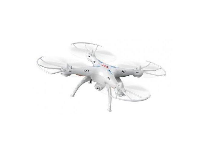 Syma X5Csw- dron s FPV online prenosom cez WiFi