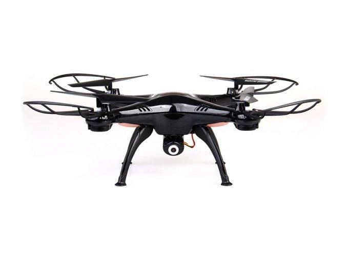 Syma X5Cs PRO - 50 minút letu - HD kamera