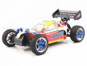 HSP RC auto Buggy XSTR PRO 2,4Ghz - 60km/h