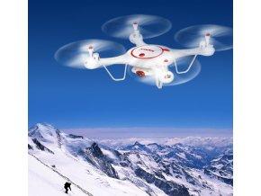 SYMA X5UC PRO - Rc dron s 50 minútami letu