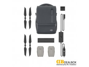 180828 mavic 2 fly more kit