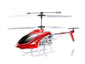 Raptor S-39 2,4Ghz - stredný RC vrtuľník i na von