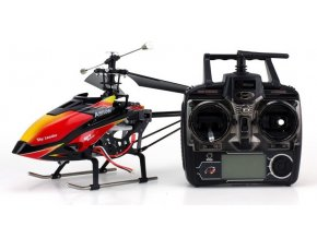 rcs 1903 mt400pro brushless 2 4 ghz 8