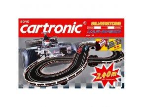 autodraha cartronic car speed silverstone 240m