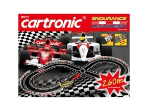autodraha cartronic car speed endurance 260m
