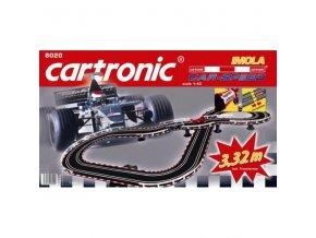 autodraha cartronic car speed imola 332 m