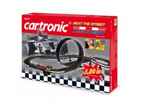 autodraha cartronic car speed beat the street 5 80 m