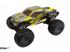 rcs 1994 wheelie monster truck 2wd rtr 110 8
