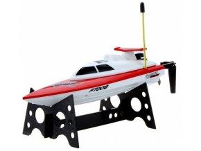 Malá RC loďka FT008 Double Horse