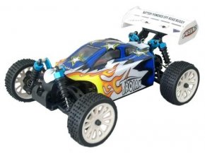 Rc auto HSP Troian Buggy, 1/16