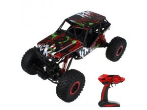 HB BIG CRAWLER 4x4, Trialové rc auto
