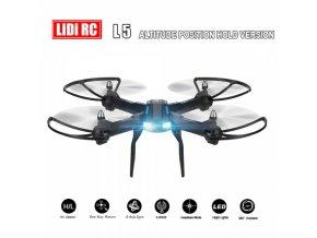 LIDI 5 - veľký dron s HD pohyblivou kamerou a barometrom