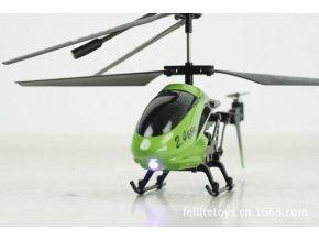 Rc mini vrtuľník Cyclone 2,4Ghz
