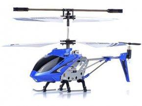 Mini vrtuľník Syma S 107G na diaľkové ovládanie