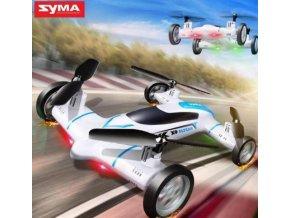 SYMA X9S - lietajúce auto