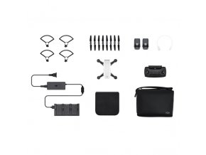 DJI Spark Fly More Combo (Alpine White version) - DJIS0200C