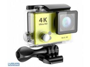 Rayline UltraHD 4K kamera