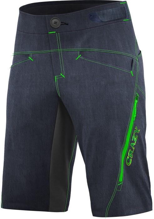 Kalhoty, šortky, kraťasy