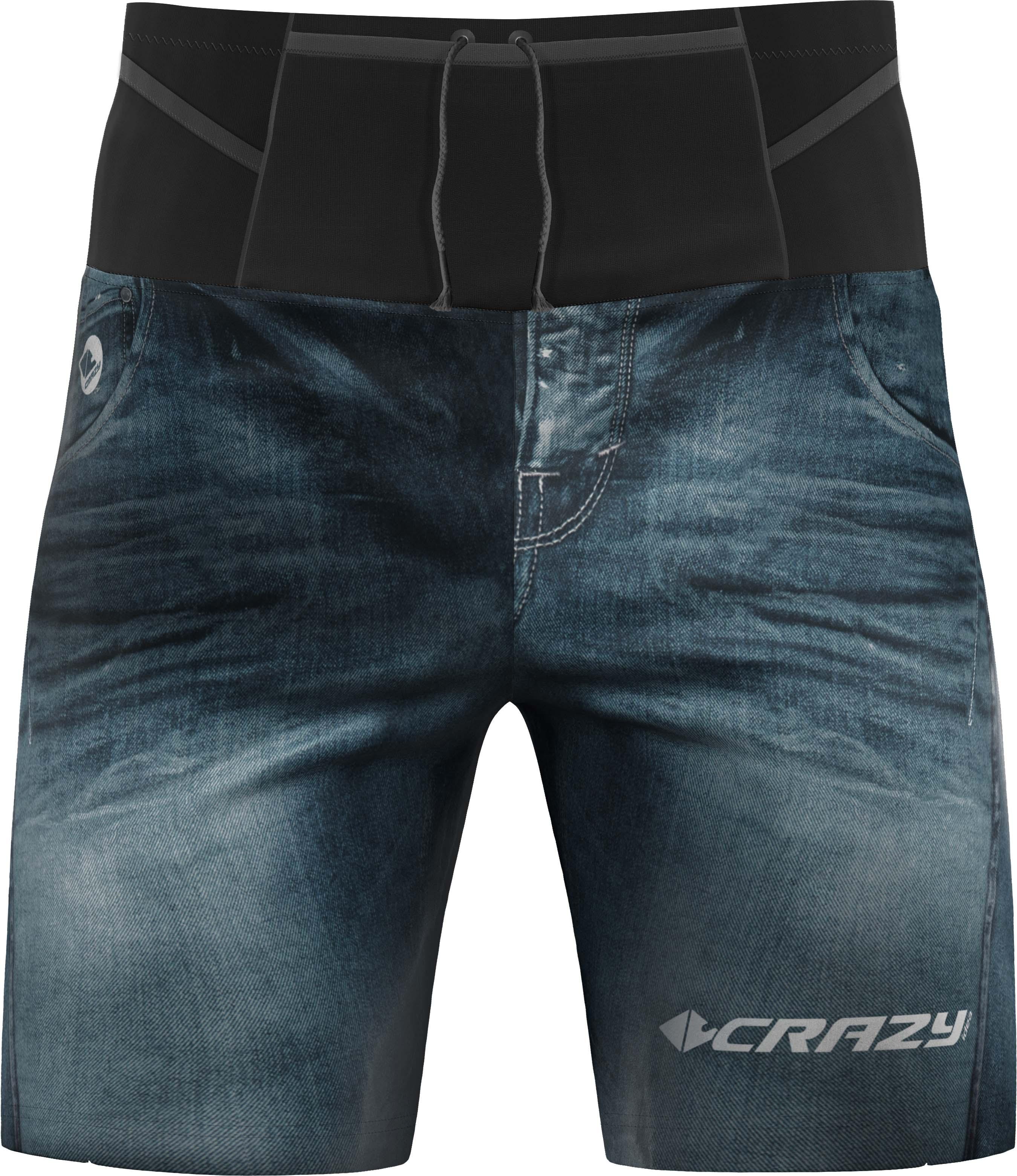 Kalhoty, kraťasy, šortky