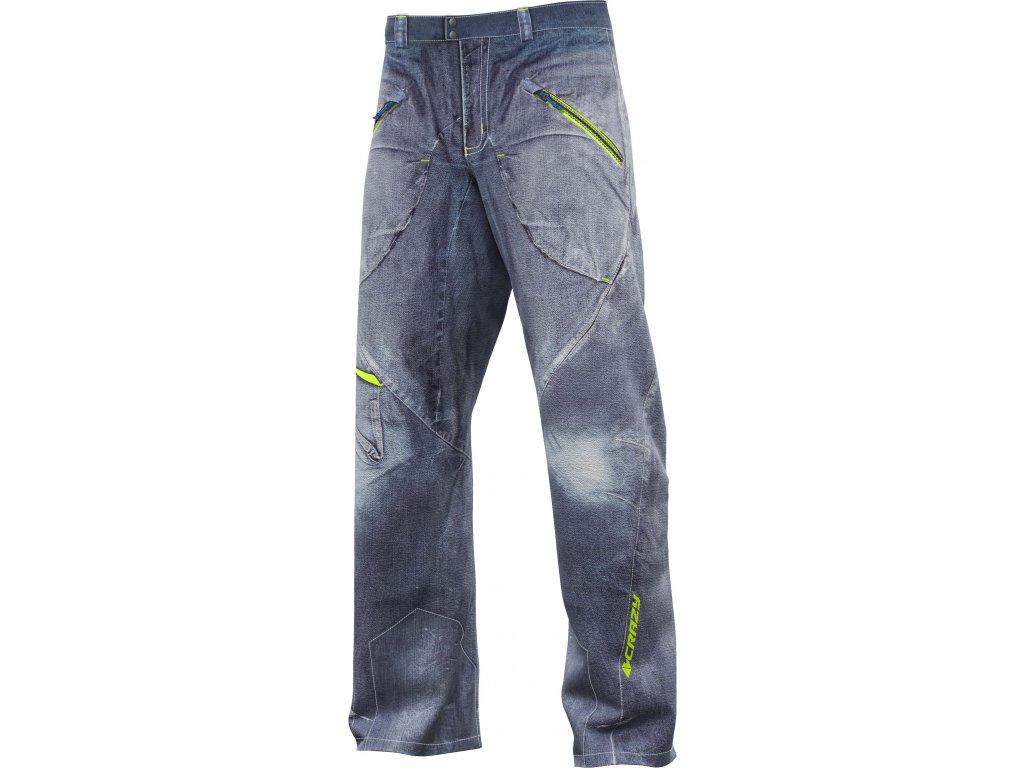 W19015204U 00 Pant Scooter Man 22 JS Light Jeans Print