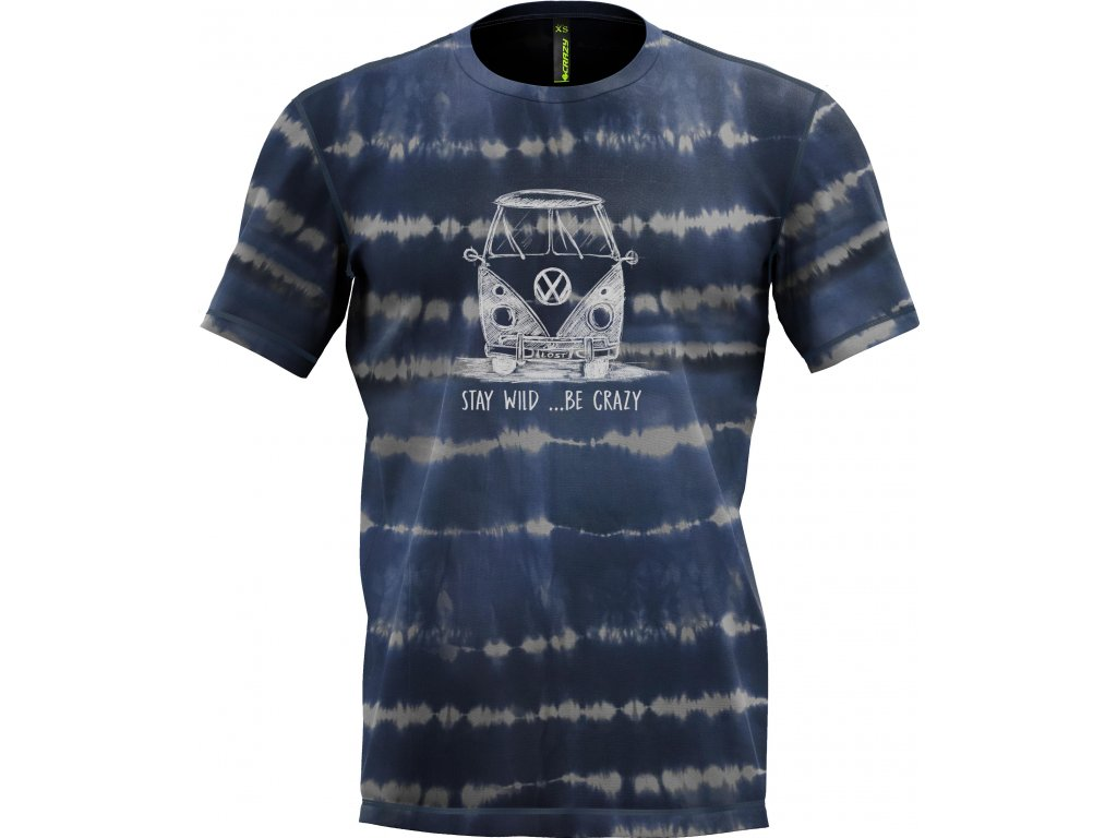 S20095034U S1 T shirt Lost Man 60 Bond