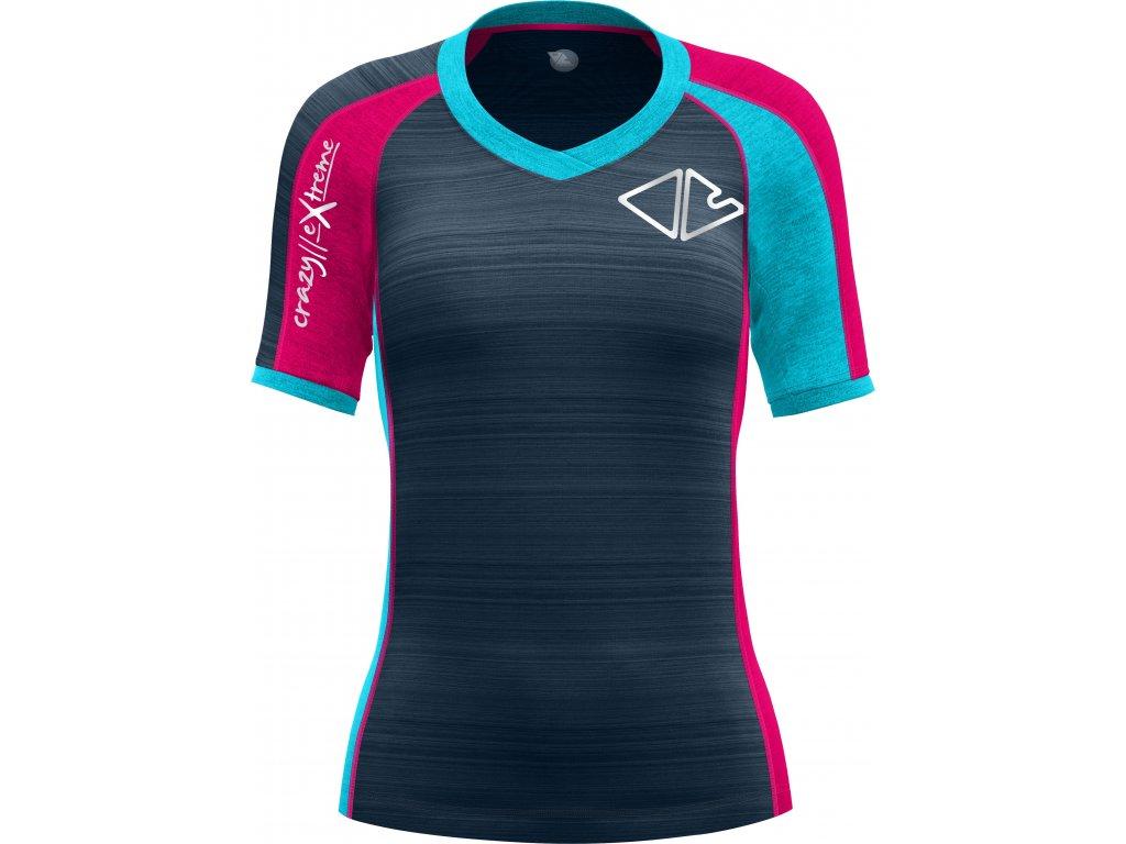 S20095119D 00 T Shirt Ionic Woman 52Laguna