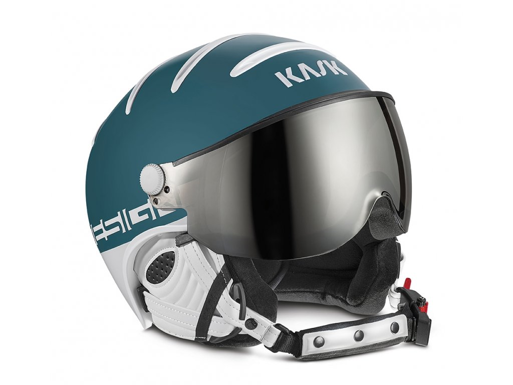 KASK CLASS SPORT BISCAY BAY 1819